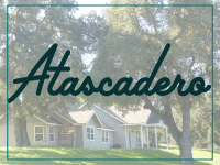 Atascadero, California Facts & Information