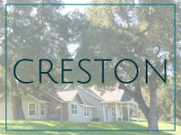 Creston, California Facts & Information
