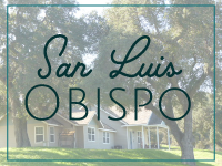 San Luis Obispo, California Facts and Information